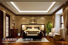 北京友谊宾馆议事厅装修效果图欣赏
