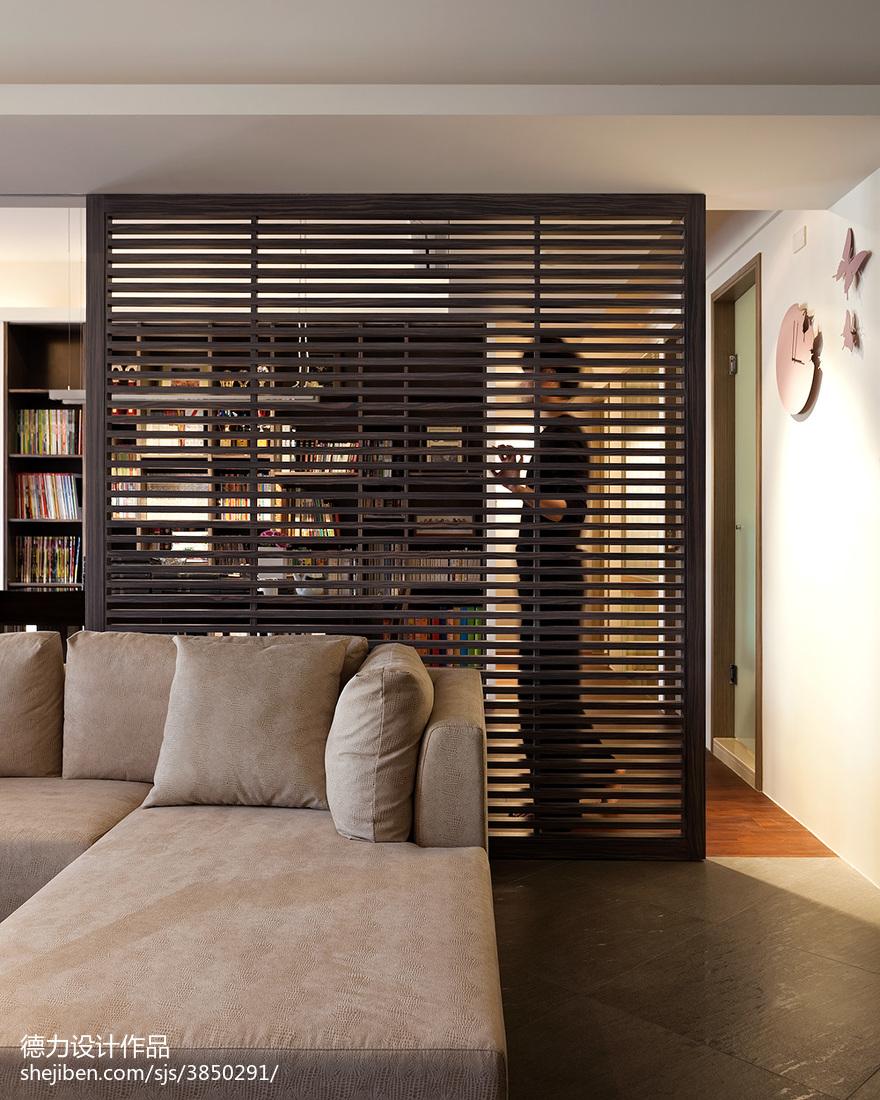 客厅沙发床图片