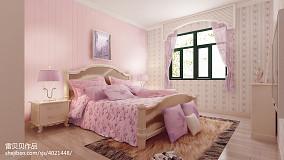 少女卧室设计图片