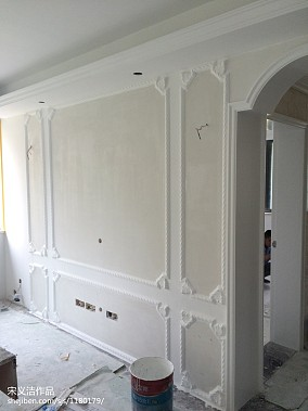 室内新中式家具图片