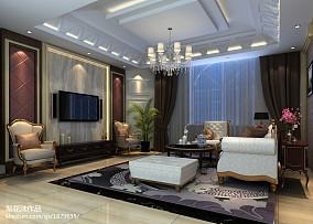 气质感40平米单身公寓经典图片