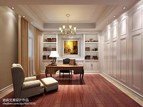 现代韩式风格装修效果图卫生间设计
