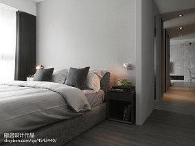 精美地中海二居卧室装修效果图片大全