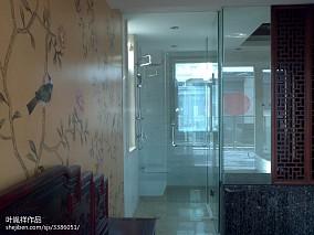 卫生间小窗户窗帘