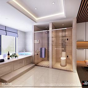 欧式豪华浴缸
