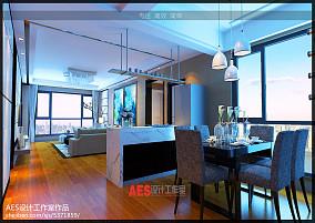 简约时尚复式公寓loft设计