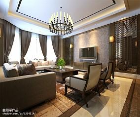 中国风花梨木家具