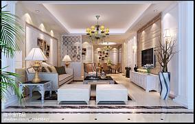 客厅室内设计与装修