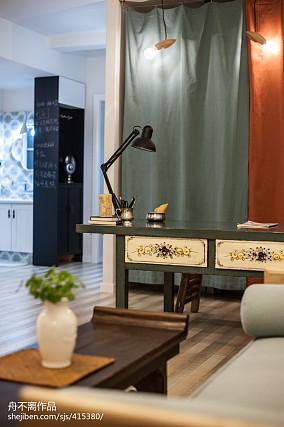 马勒别墅酒店套房装修效果图片