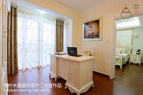 中式雕花门窗图片