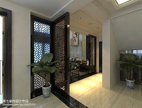 美式客厅吊灯