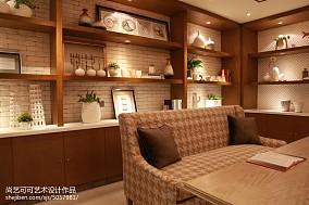 简约白色实木卧室抽屉柜