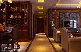 简约风格50平米上海小户型设计