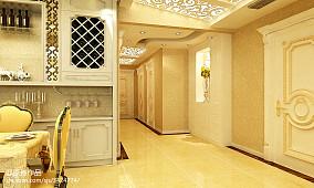 别墅院墙设计