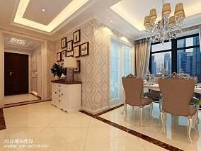 波普风格客厅装修效果图片