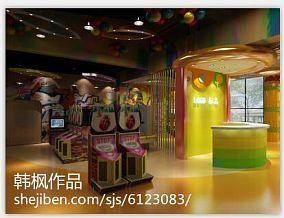 90平米两室一厅简装卧室设计