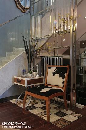 现代简约整体家具