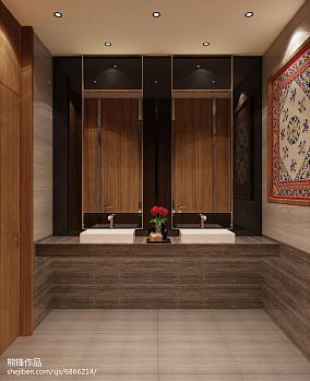 美式设计木头沙发