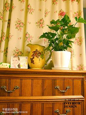 热门地中海小户型卧室装饰图片大全