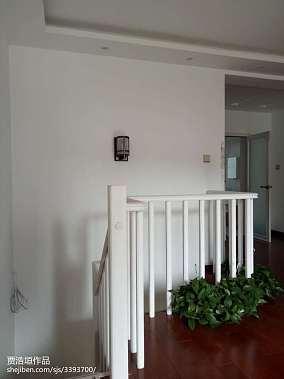 豪华现代风格客厅装修效果图