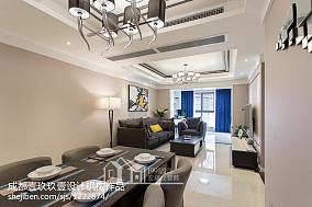 两室一厅日式装修