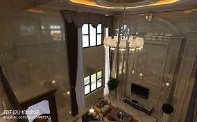 简单北京豪宅别墅图片