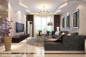 家居混搭风格二居装修