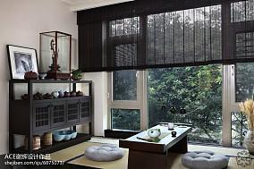 家装美式风格休闲区装修