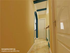 中式小别墅的纸装修图