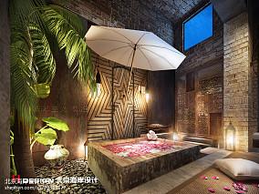 2018精选87平米现代公寓装修设计效果图片欣赏