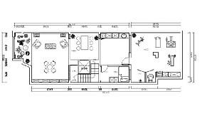 欧式小套房子装修图