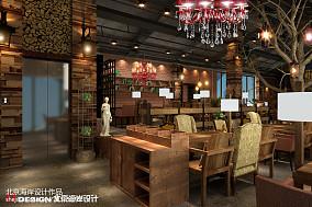 休闲酒吧装修设计