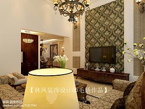 格调中国豪华别墅图片