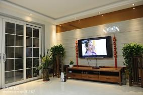 温馨室内2室1厅装修图
