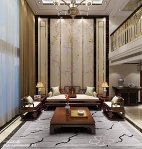 现代北京高端别墅图片