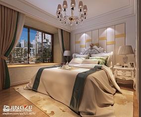 简单北京高端别墅图片