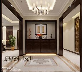 卫生间黑白瓷砖效果图