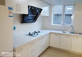 小户型厨房效果图片
