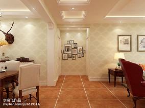 室内设计罗汉松盆景图片