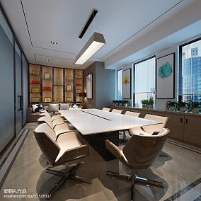 现代时尚办公家具