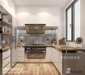 简约装修厨房设计