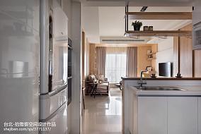 精美简约二居厨房欣赏图片