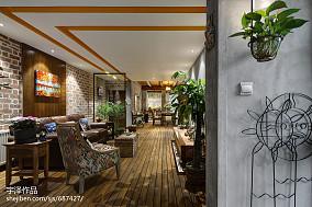 热门面积109平三居客厅装修图片欣赏