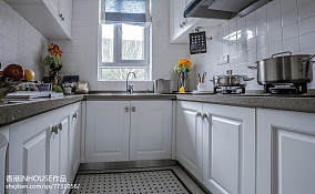 2018厨房欣赏图片大全