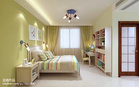 豪华家装客厅隔断设计图片大全