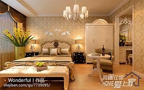 中式三层联排别墅户型图片