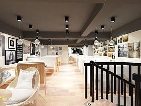 古典装饰餐饮空间设计图片