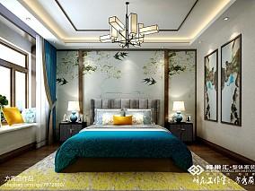 45平米小户型房屋平面设计图