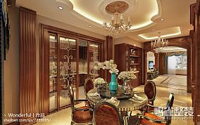 简欧风格房间设计图片