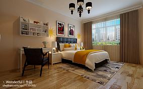 复式小公寓装修效果图
